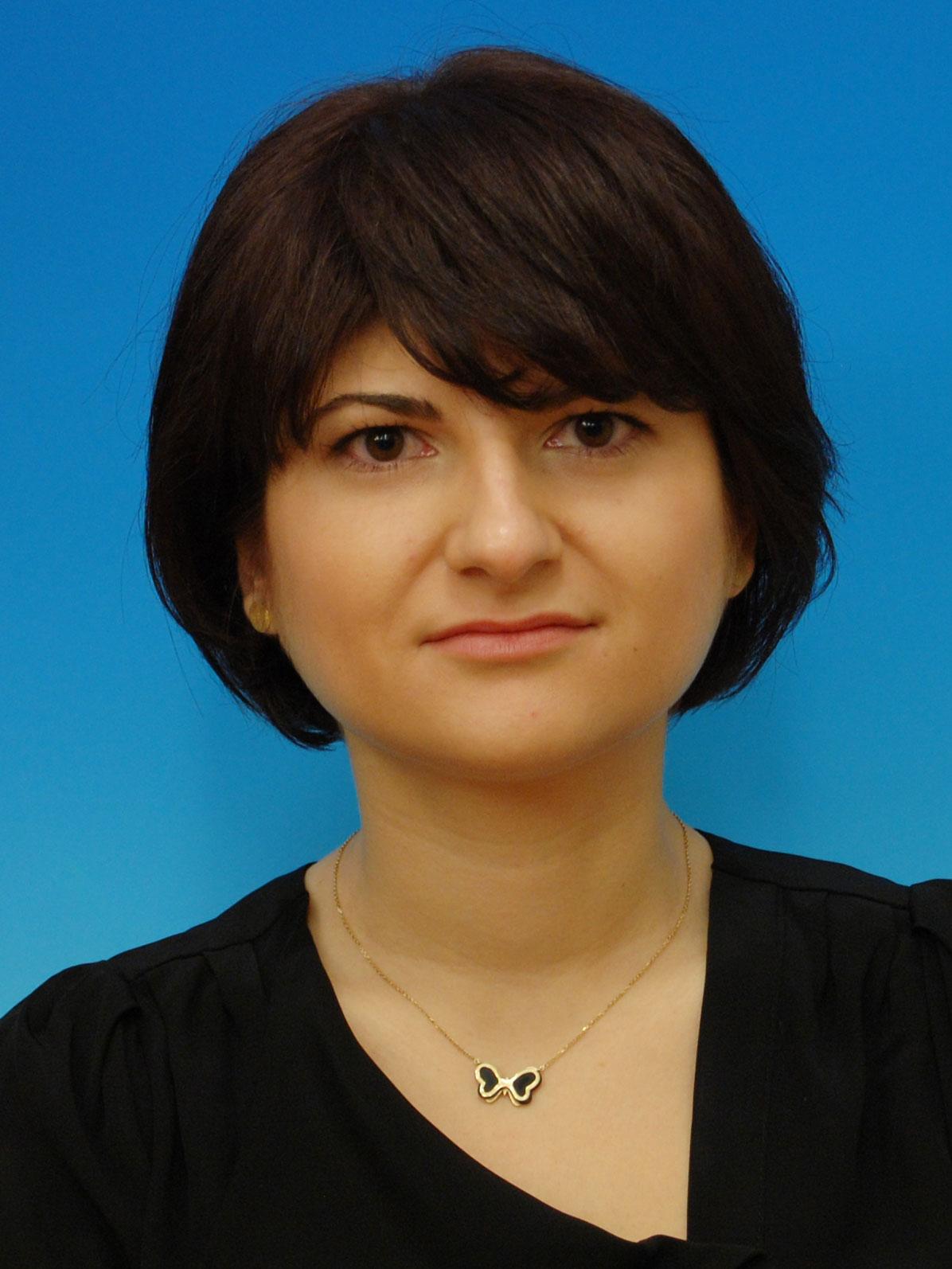 Cristina Obreja